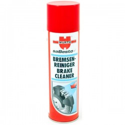 WURTH Grease Off - Official price: 9,90€