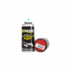 RC PAINT RED - 150ml