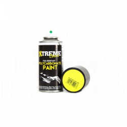 RC PAINT FLUO YELLOW - 150ml