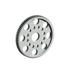 DIFF SPUR GEAR 90T