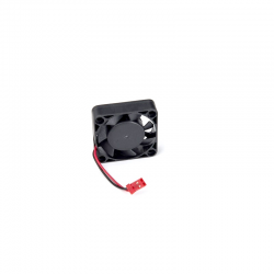 FAN KIT WITH EXTENSION 40x40
