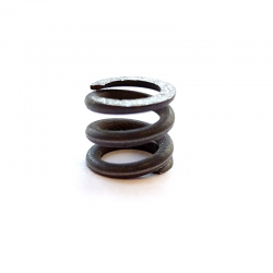 CLUTCH SPRING SUPER HARD 1/8