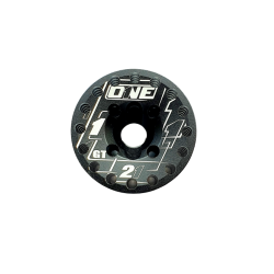 ONE.21 GT COOLING HEAD LIGHT