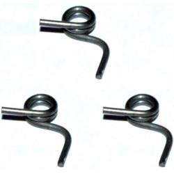 1,1mm Off-Road Clutch Springs - Official price: 5,00€