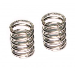 SILVER Front  Springs 1/8