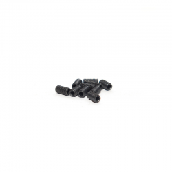 SCREW SET M3X6 (10pcs)