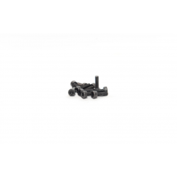HEX HEAD CAP SCREWS 3X10 (...