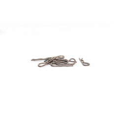 BODY CLIPS 1/8 - 1/10 -10pcs-