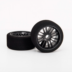 1/10 PAN CAR TIRE - ONE -...