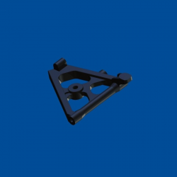 SUSPENSION ARM FRONT LOWER...