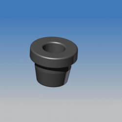 SIDE SPRING RETAINER WITH...