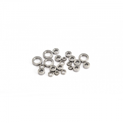 ZZ FULL BALL BEARING KIT...