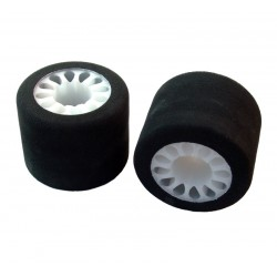 1/8 REAR CAPRICORN TIRES F1 LIGHT
