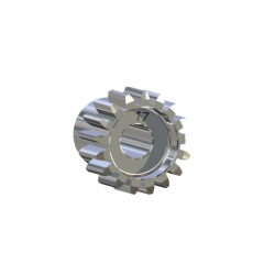 Z17 PINION GEAR WITH NUTSCREW