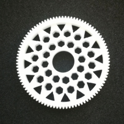 DIRECT DRIVE SPUR GEAR 64 -...