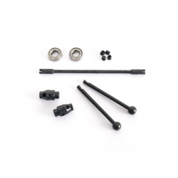 REAR BAR KIT F1 2.3