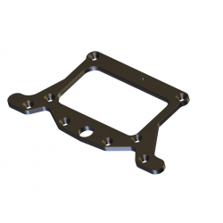 REAR METAL FRAME