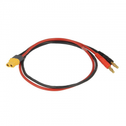 ISDT INPUT WIRE - 4MM...