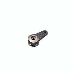 CARBON SERVO HORN 16.5mm