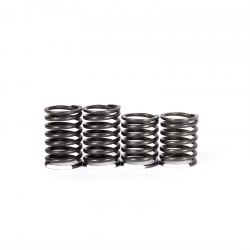 WHITE SPRINGS - SET - ( 4pcs)