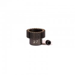 PINION GEAR 27T 64 DP