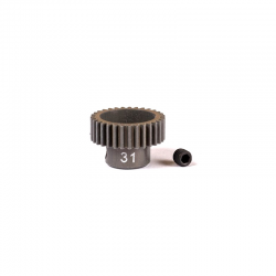 PINION GEAR 31T 64 DP