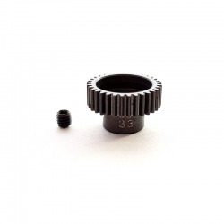 PINION GEAR 33T 64 DP