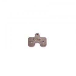ADJUSTABLE WEIGHT 13,5gr