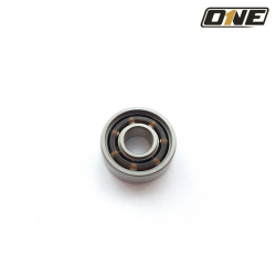 FRONT BALL BEARING STEEL...