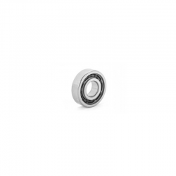 O.S. FRONT STEEL BEARING...